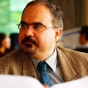 Associate Professor Dr. Gholam Reza Zandi
