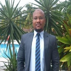 Associate Professor Dr. Naail Mohammed Kamil