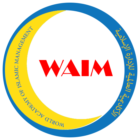 WORLD ACADEMY OF ISLAMIC MANAGEMENT