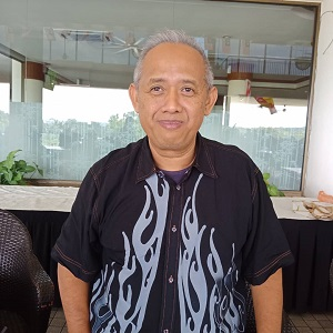 Associate Professor Dr. Saridan Abu Bakar