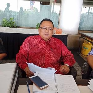 Associate Professor Dr. Suhaimi Bin Mhd Sarif