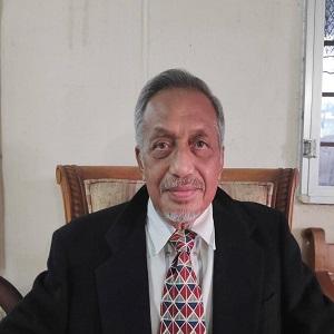 Professor Dr. Mohamed Sulaiman