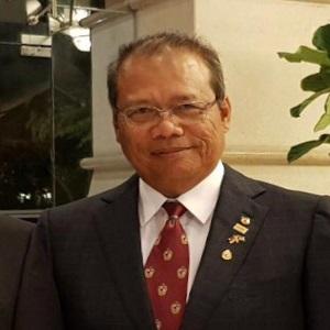Dr. Masripan Salleh