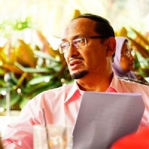 Professor Dr. Aahad M. Osman-Gani