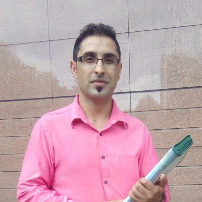 Mr. Mohammad Amin
