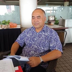 Associate Professor Dr. Abdul Kadir Bin Othman