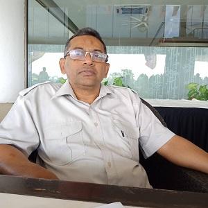 Mr. Amjath Jamal Bin Shaik Abdul Kader