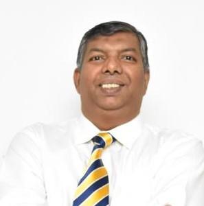 Dr. Mohd Farid Bin Shamsudin