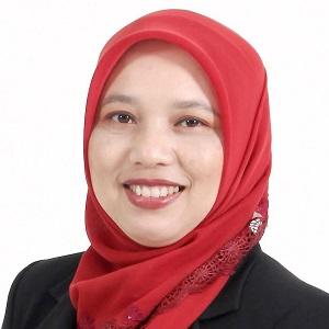 Associate Professor Dr. Yusniza Kamarulzaman