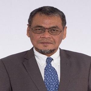 Dr. Mohammad Aminuddin Sham Tajuddin